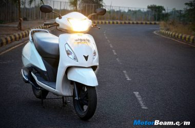 New TVS Jupiter Variants To Be Launched Including FI & Disc Models