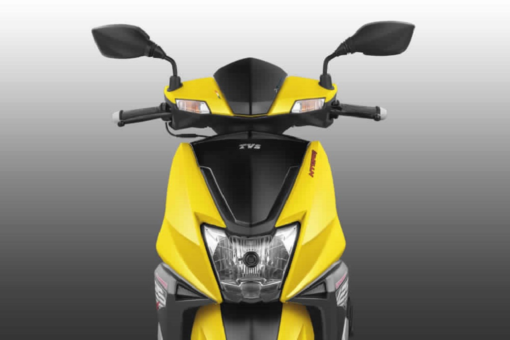 TVS NTORQ 125 Specifications