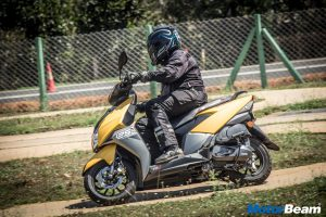 TVS NTorq 125 Hindi Video Review