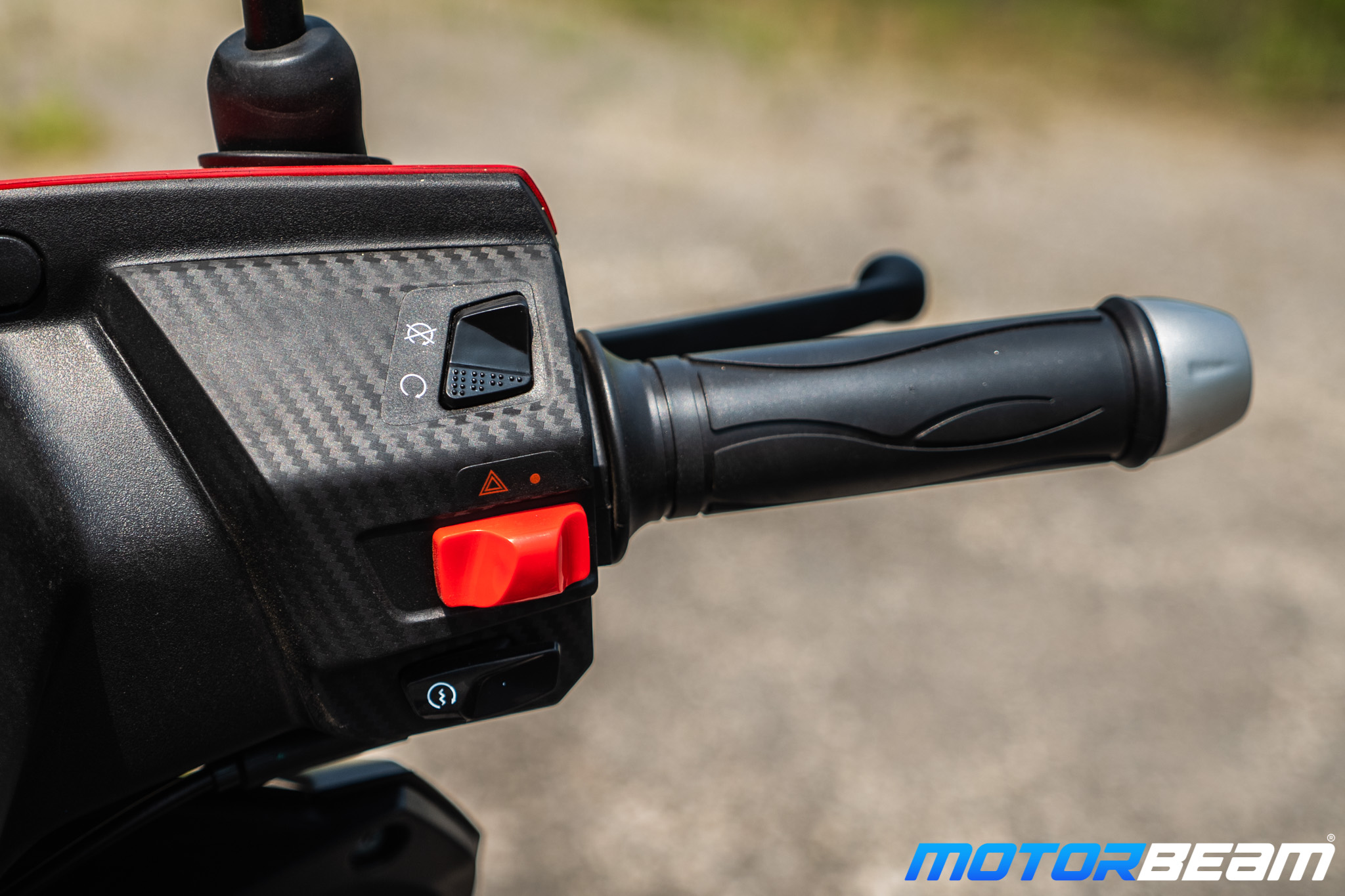 TVS NTorq 125 Race Edition Review 10