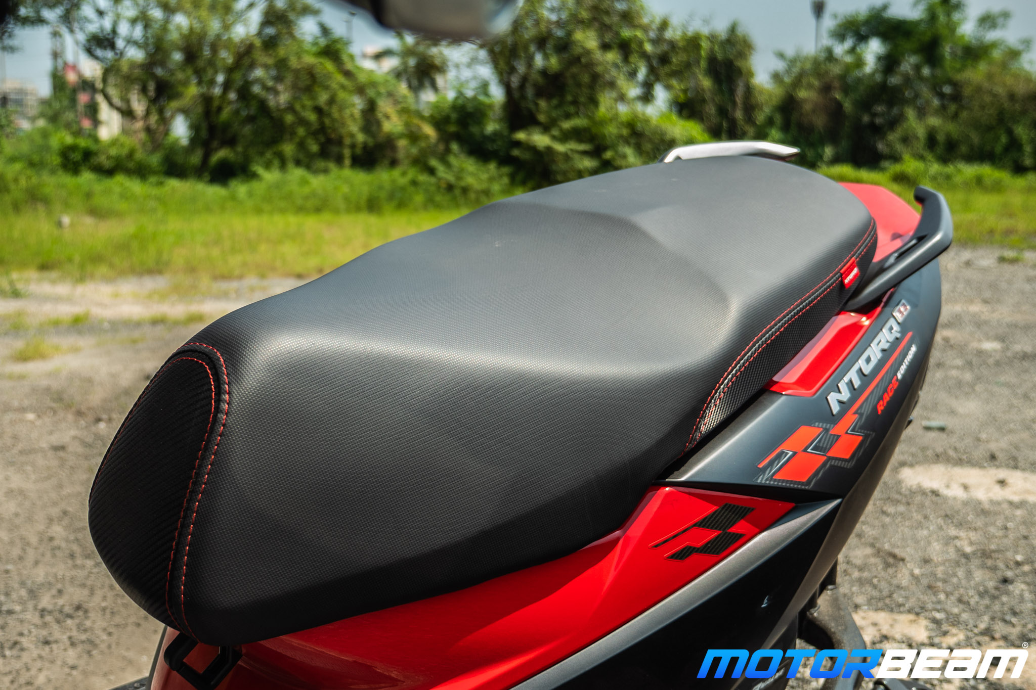 TVS NTorq 125 Race Edition Review 13