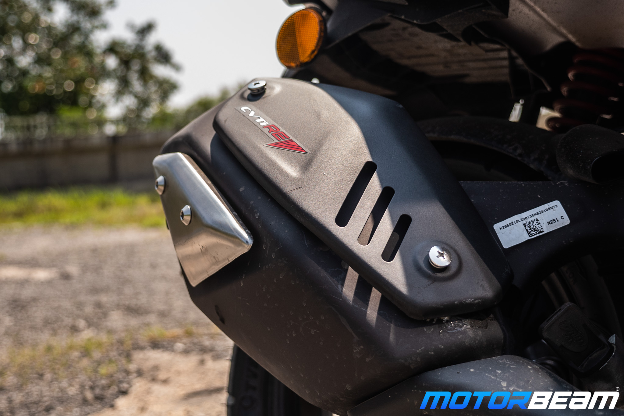 TVS NTorq 125 Race Edition Review 17