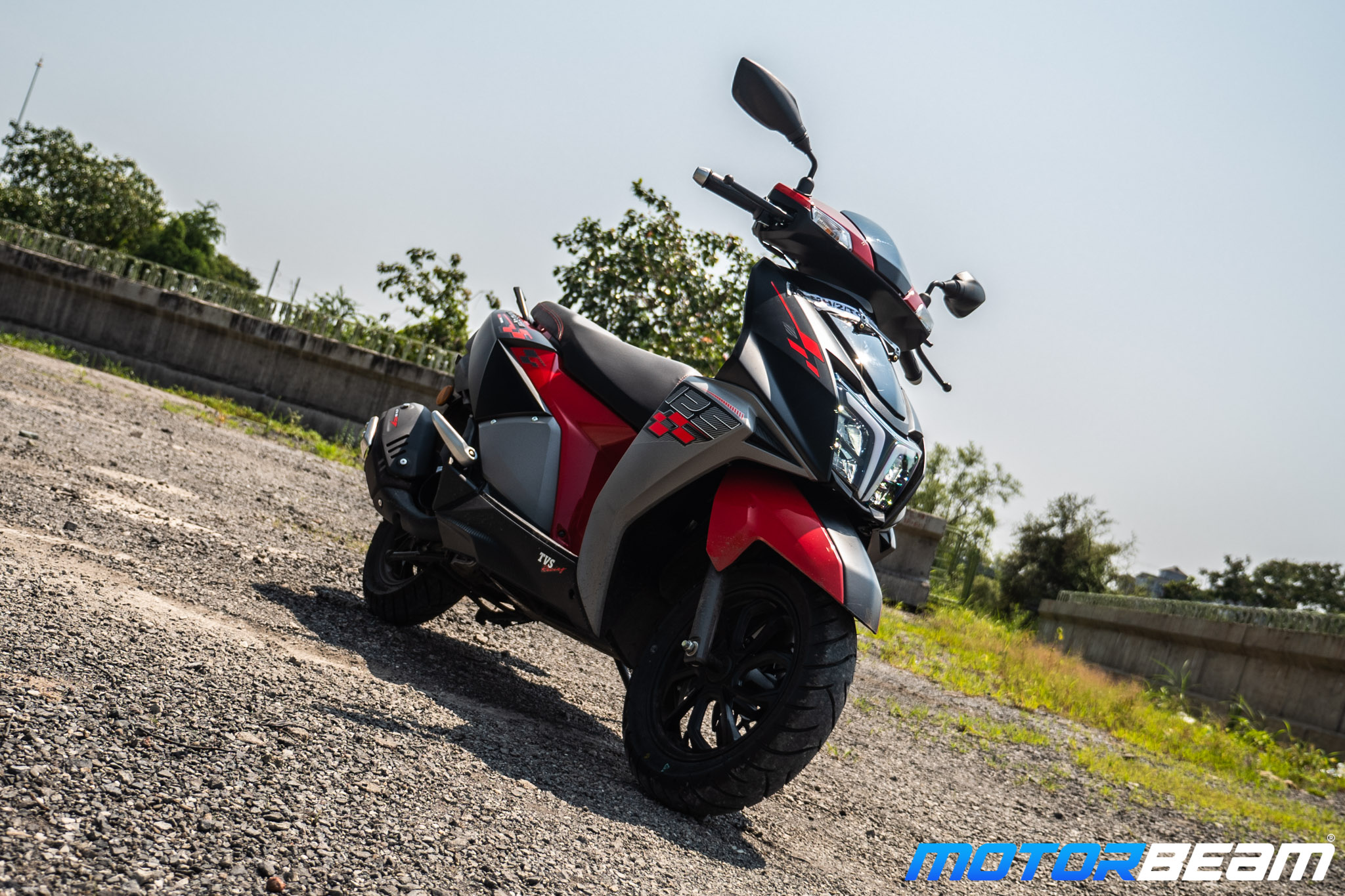 TVS NTorq 125 Race Edition Review 20