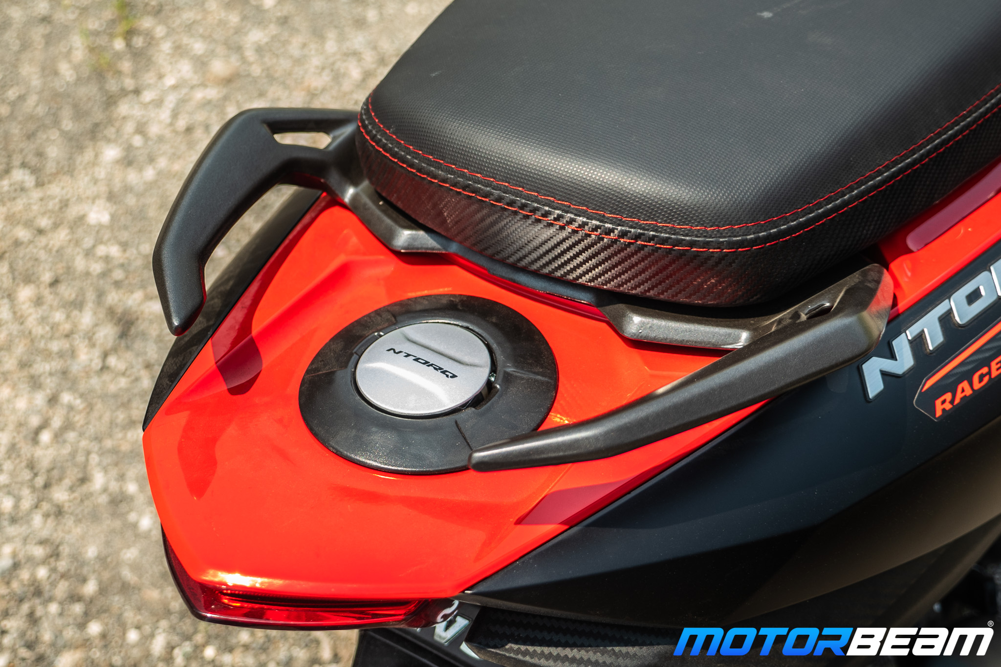TVS NTorq 125 Race Edition Review 8