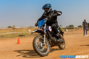 TVS Off-Road Training Track Day