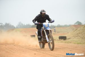 TVS Racing RTR 450 FX Supercross