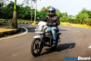TVS Radeon Review Test Ride