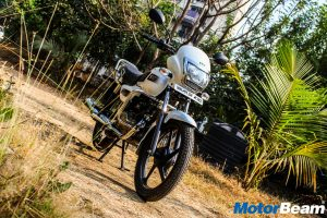 TVS Radeon Ride Test Review