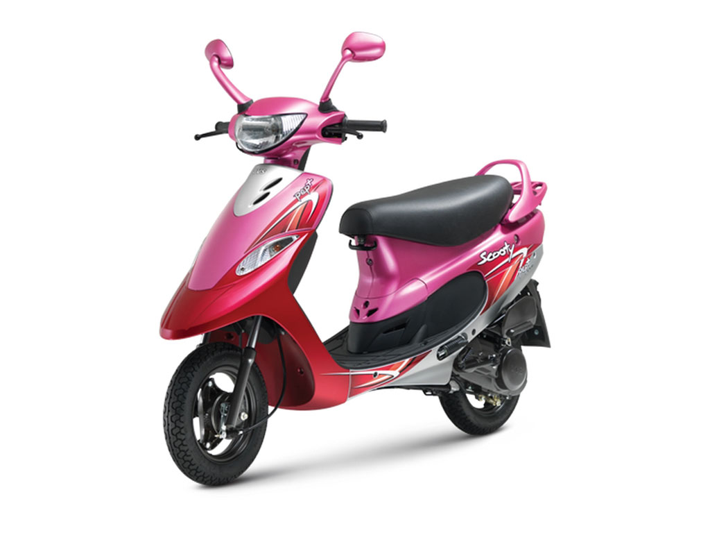 Admirable Tvs Scooty Pep Plus Alphanode Cool Chair Designs And Ideas Alphanodeonline