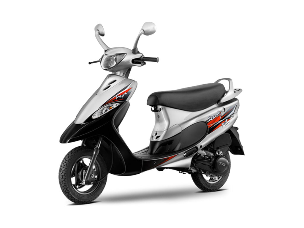 Groovy Tvs Scooty Pep Plus Ncnpc Chair Design For Home Ncnpcorg