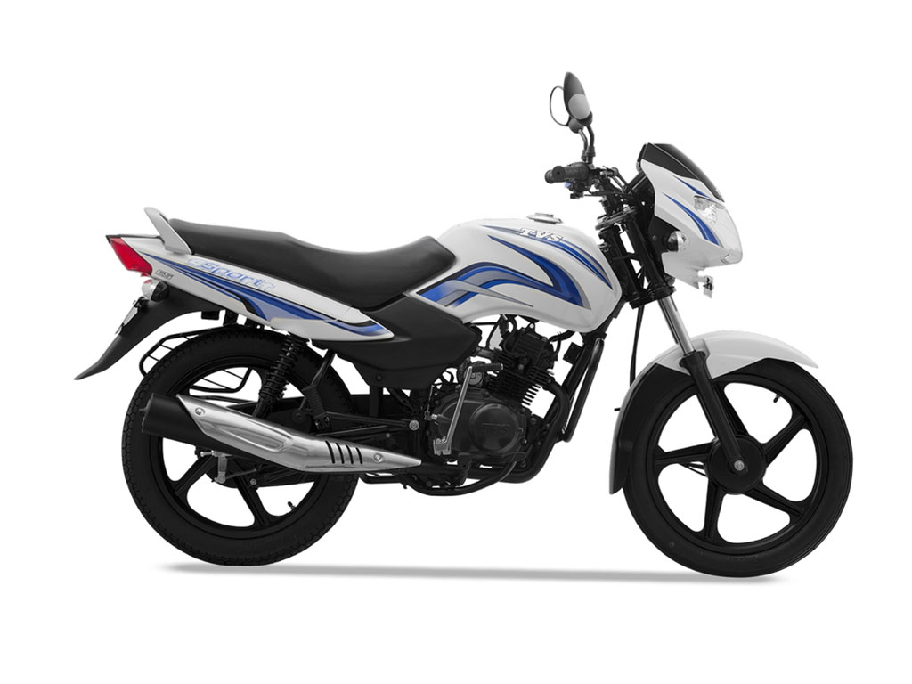 tvs sport price, review, mileage, features, specifications