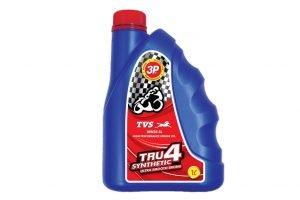 TVS TRU4 Synthetic Engine Oil