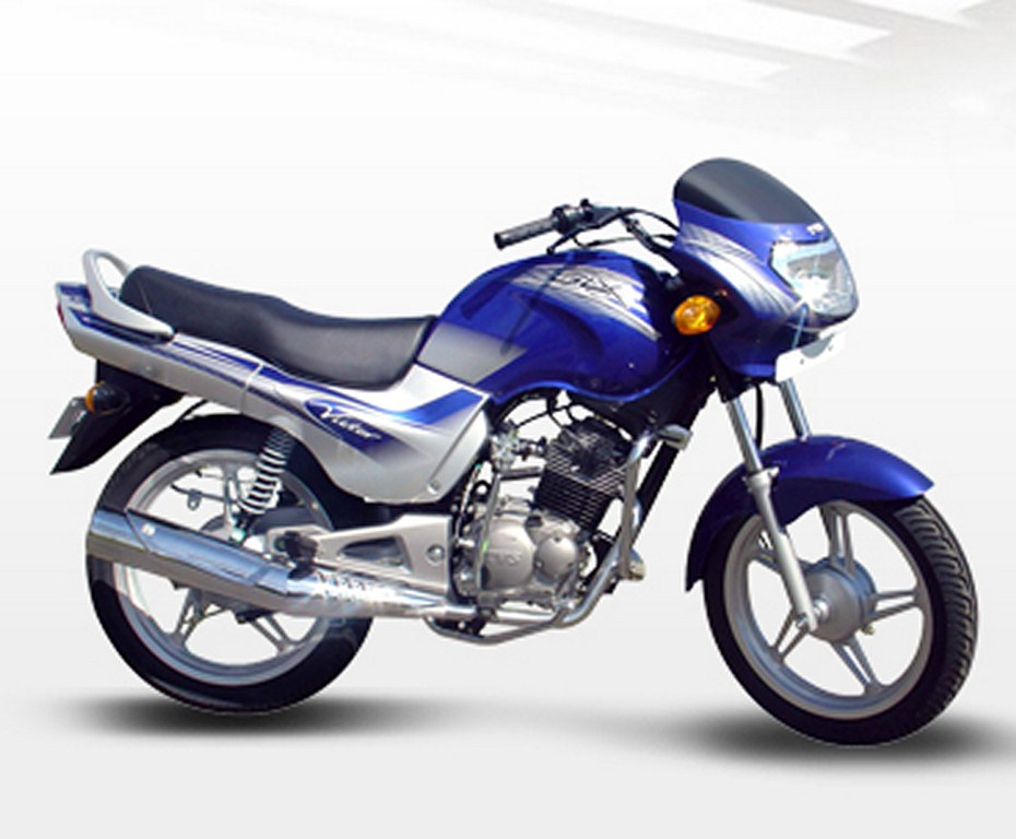 Tvs Will Launch New Gen Victor Performance Bike K03 This Fiscal