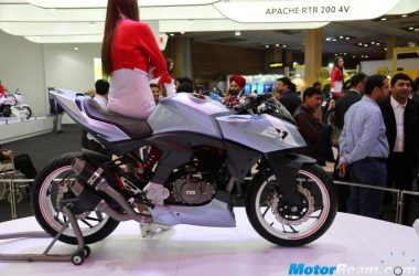 Top 10 Bikes At 2016 Auto Expo