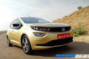Tata Altroz Hindi Review