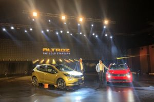 Tata Altroz Launch