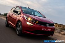 Tata Altroz Review Test Drive
