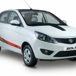 Tata Bolt Celebration Edition