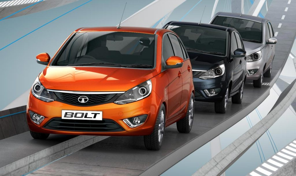 new car launches january 2015Tata Motors To Launch Bolt Hatchback In January 2015
