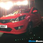 Tata Bolt Price