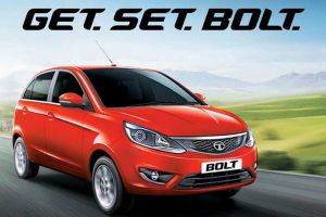 Tata Bolt Specifications