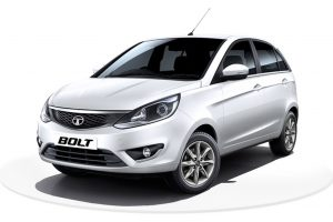Tata Bolt White