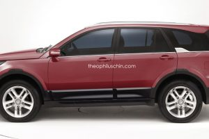 Tata Discovery Sport Based New SUV