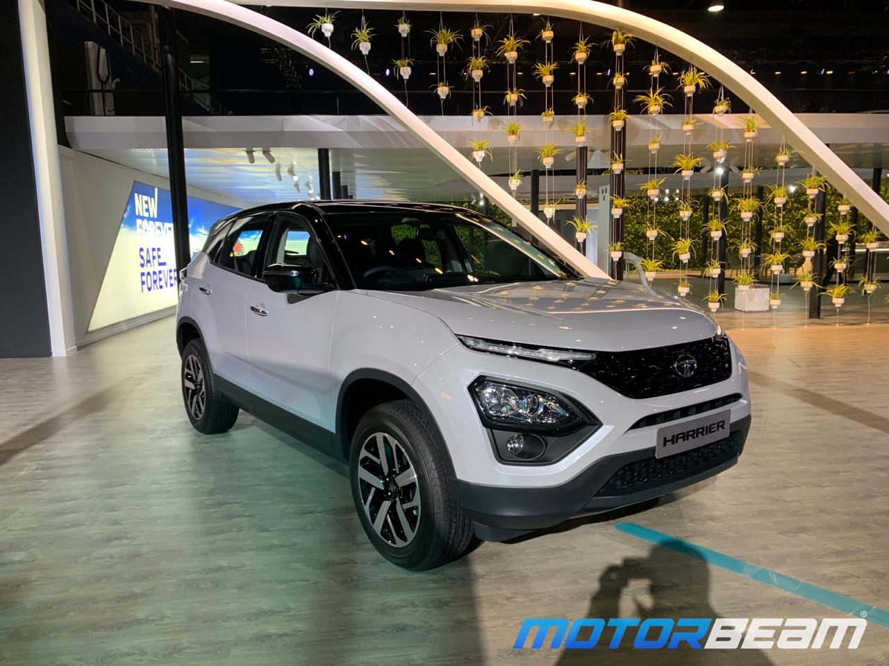 Tata Harrier AT 2