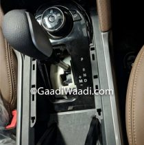 Tata Harrier Automatic Gearbox