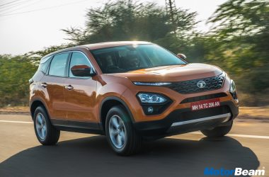 Tata Harrier Pros Cons Hindi