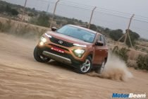 Tata Harrier Video Review
