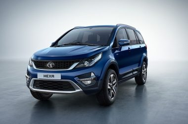 Tata Hexa Bookings Commence, Launch In January 2017