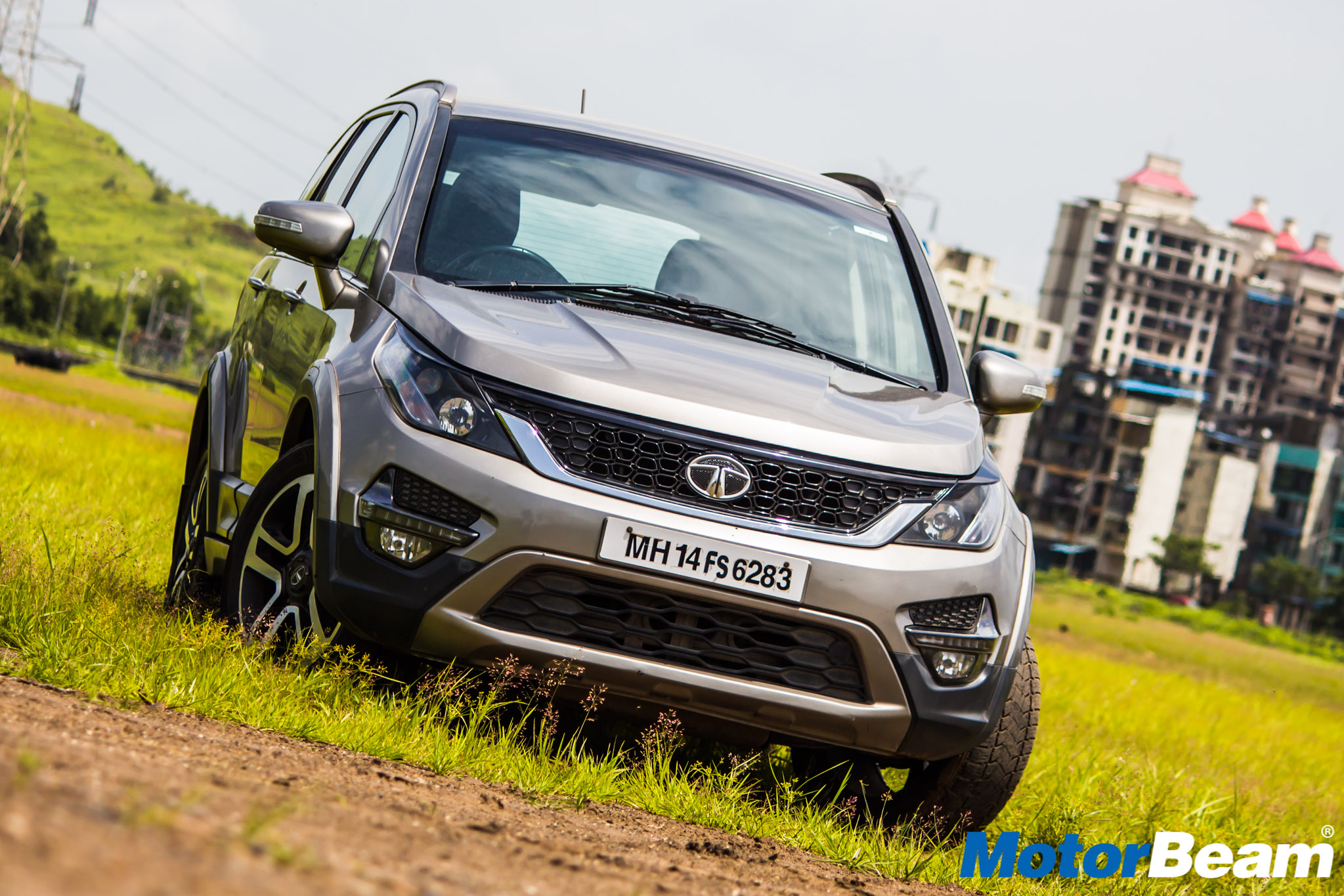 Tata Hexa Long Term