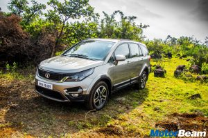 Tata Hexa Pickup Truck Under Development [Scoop]