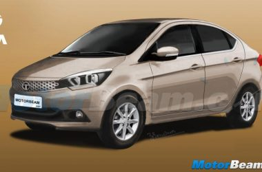 Tata Kite 5 (Boom) Rendered, Rear Takes BMW X6 Inspiration