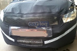 Tata Kite Spy Shot Grille