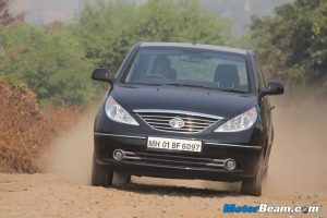 Tata Manza Club Class Road Test