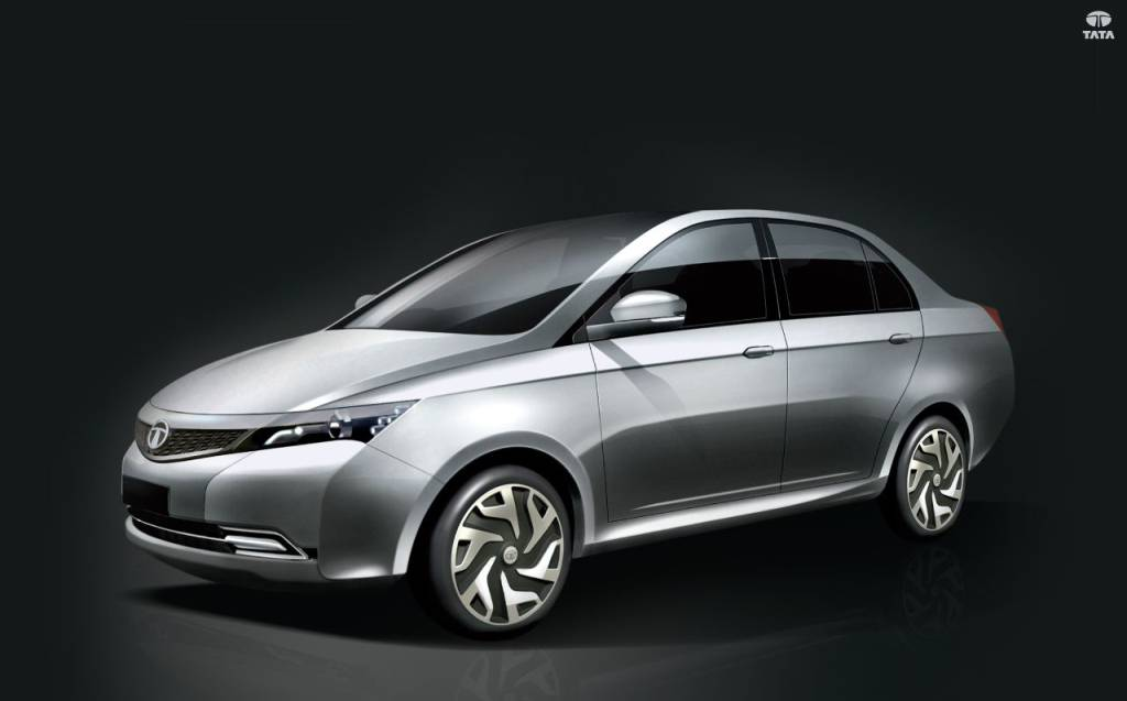 Tata Falcon Models To Be Performance Centric
