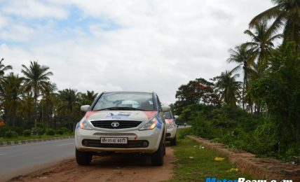 Tata Motors Full Throttle Nilgiri Experience