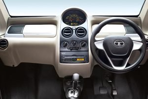 Tata Nano Features