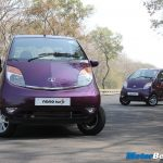 Tata Nano Twist Review