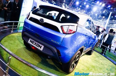 Tata Nexon To Be Powered By 1.5L Diesel With 110 PS, 260 Nm