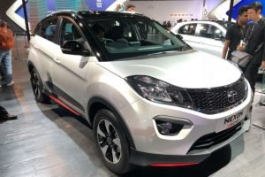Tata Nexon Aero Kits Launched, Priced From Rs. 30,610/-