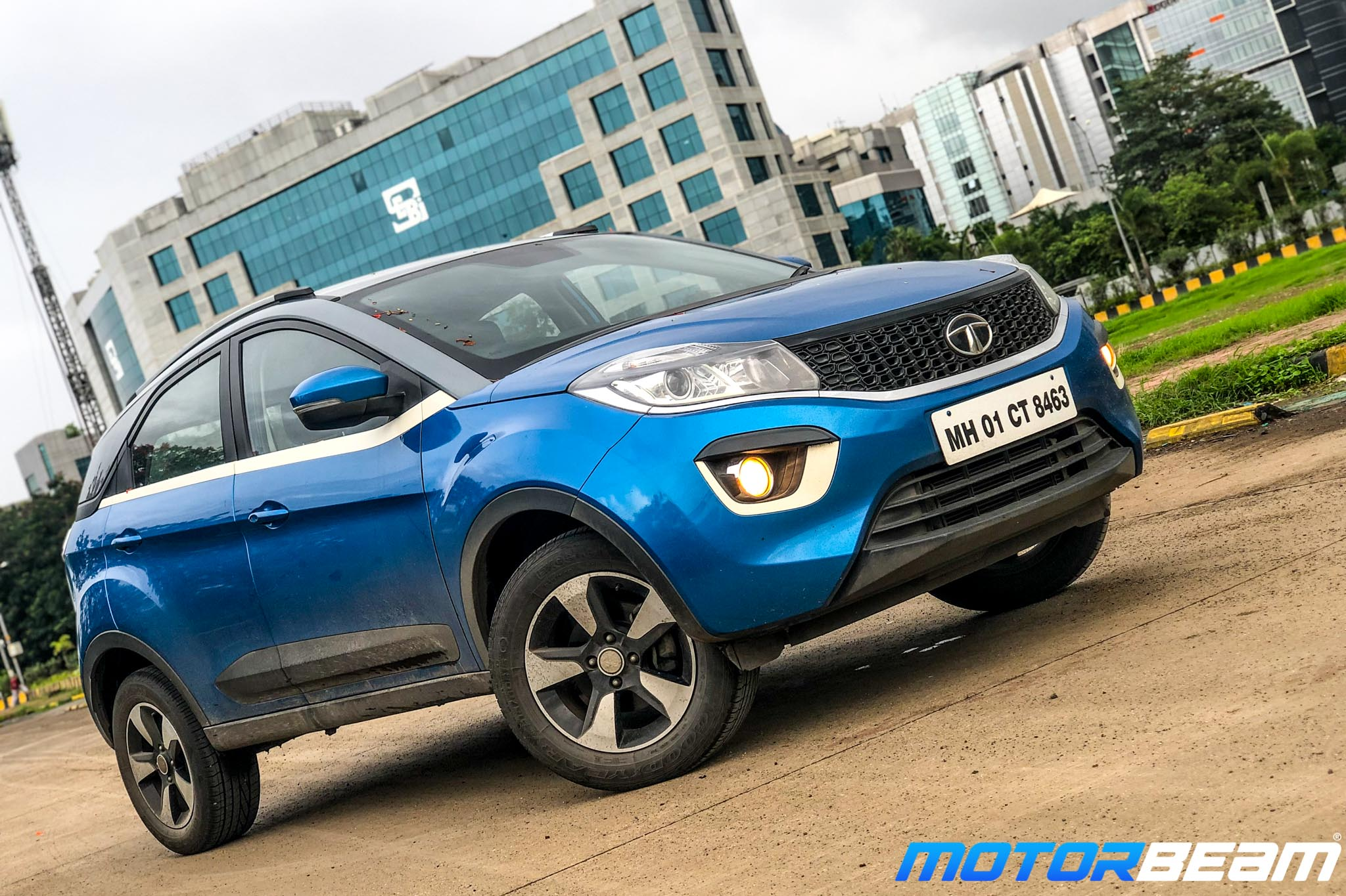 Tata Nexon Diesel Long Term