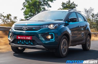 Tata Nexon EV Review Test Drive