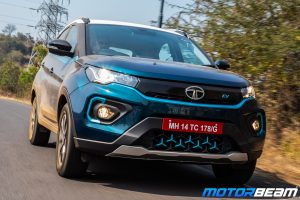 Tata Nexon EV Video Review