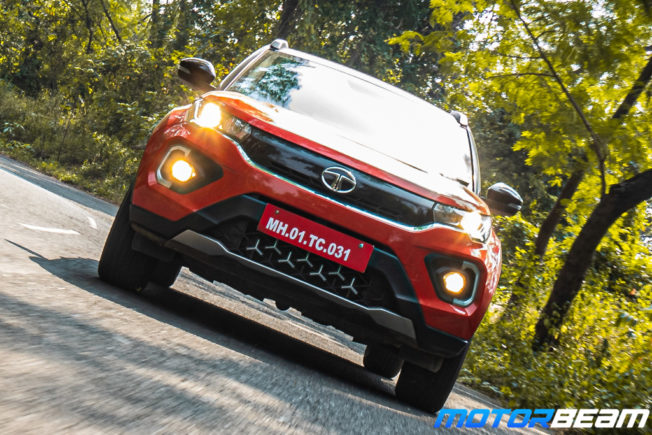 March 2021 Compact SUV Sales
