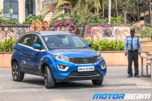 Tata Nexon Long Term Review