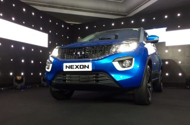 Tata Nexon Launched, Priced From Rs. 5.85 Lakhs [Live]