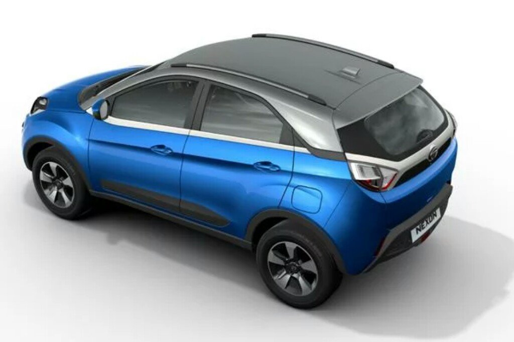 Tata Nexon Price Review Mileage Features Specifications